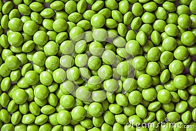 Green Candies