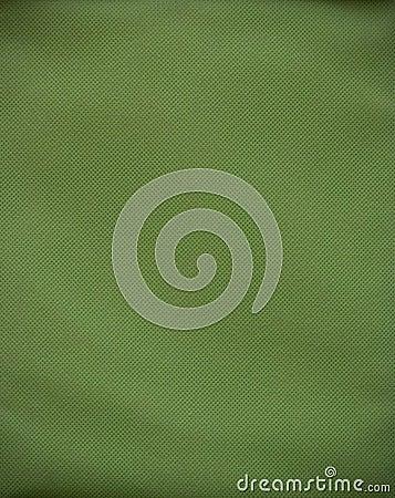 Green canvas textured background