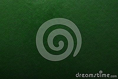 Green cardboard texture