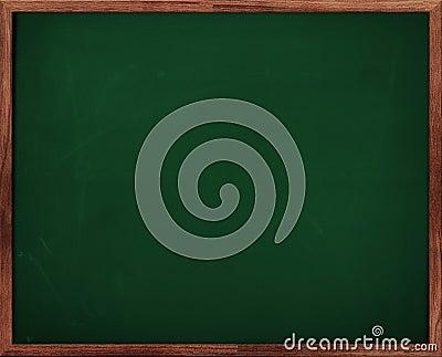 Green Chalkboard Blackboard