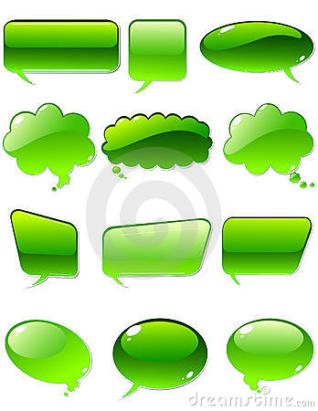 Green chat