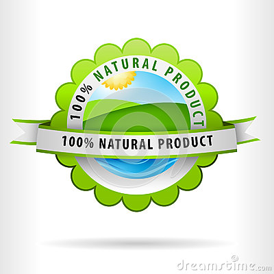 Green Clean Air Land and water Natural Product