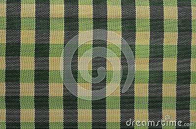 Green Cross Nylon
