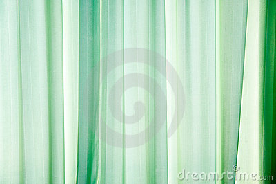 Green darpery background
