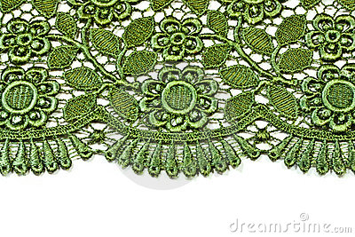 decorative lace