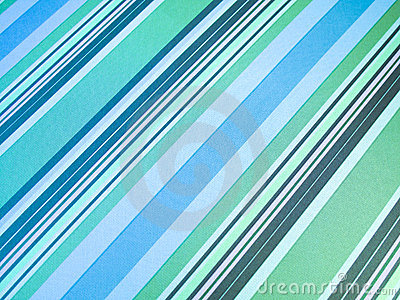 Green diagonal stripe background