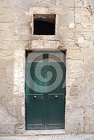 Green Door, Lecce