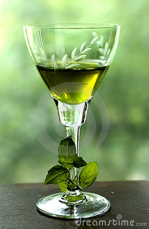 Green dram