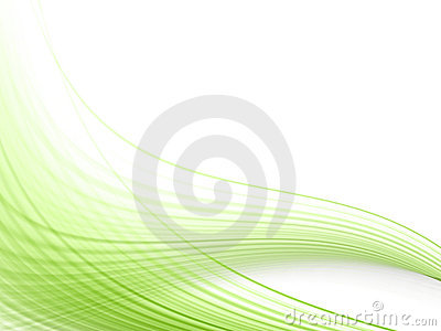 Green dynamic lines