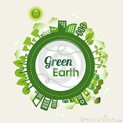 Green Earth