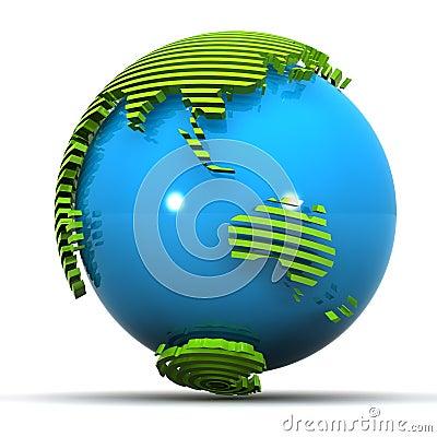 Green Earth Japan / Australia