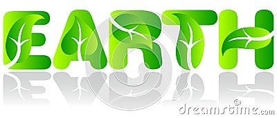 Green Ecology Earth/eps