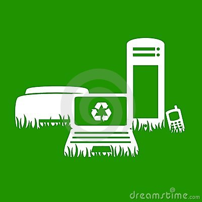 Green Electronics recycling