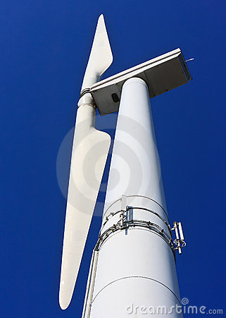 Green Energie - Wind Turbine