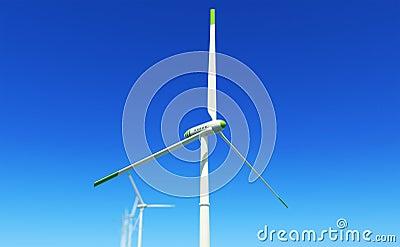 Green energy #1
