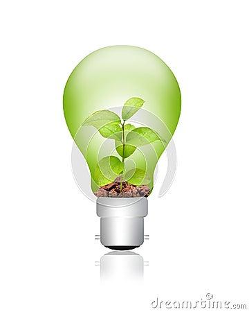 Free Green Energy Stock Photos - 10577823