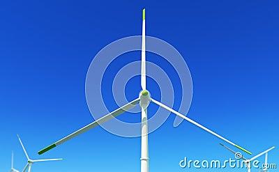 Green energy #3