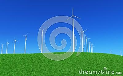 Green energy #5