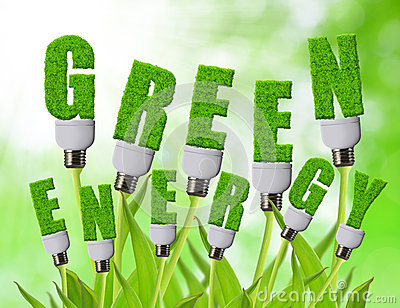 Green energy concepts