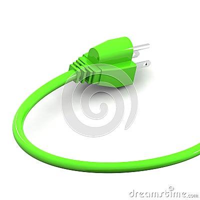 Green Energy Plug - USA