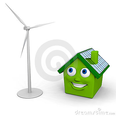 Green energy sources