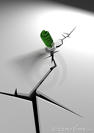Green energy war