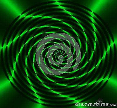 Green Energy Wheel