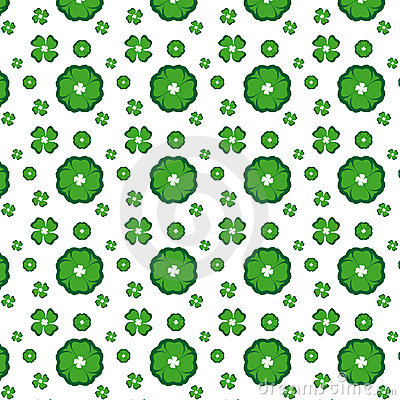 Green floral pattern wallpaper - Abstract wallpapers - #7000