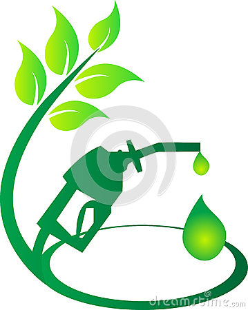 Free Green Fuel Stock Photography - 29232312