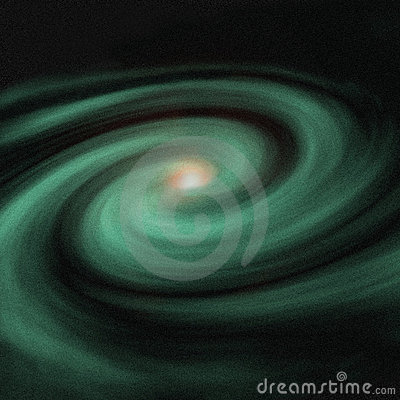 Free Green Galaxy Stock Photos - 204413