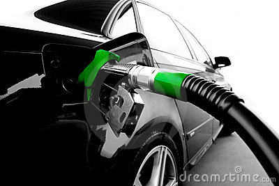 Green Gas Fuel