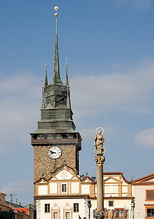 Green Gate - Pardubice