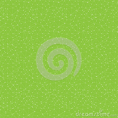 Green geometric abstraction