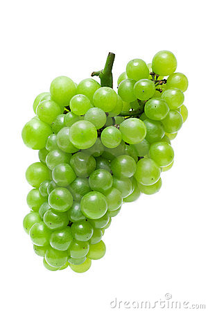 Free Green Grape Royalty Free Stock Images - 15160409