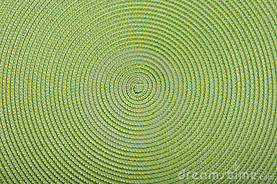Green grass intertexture surface