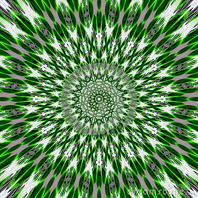 Free Green Grass Spring Star Mandala Flower Vibrant Kaleidoscope Royalty Free Stock Photos - 109632908