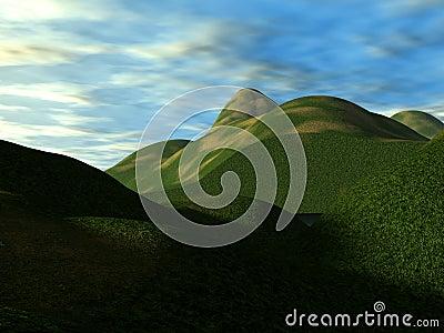 Green Hills 8