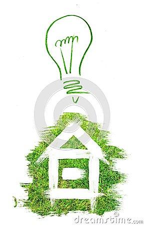 Green house concept