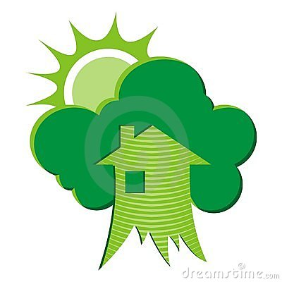 Green House (vector)