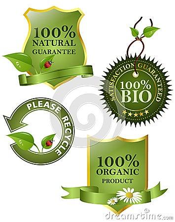 Free Green Icons Stock Photos - 15883873