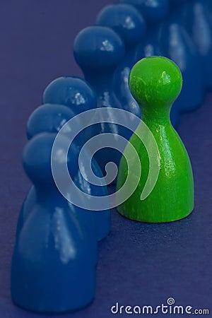 Green leadership II