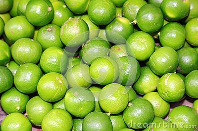 The green lemon