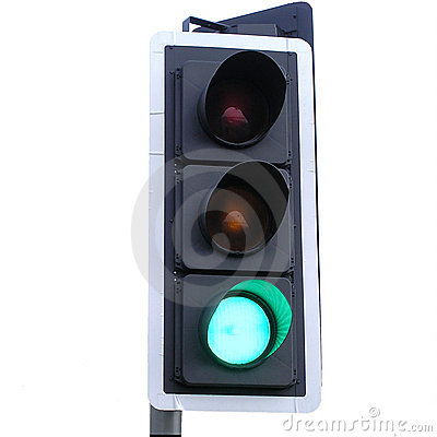 Green Light,