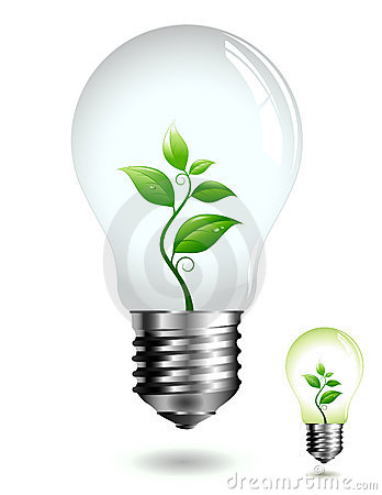 Free Green Light Stock Photography - 8958212