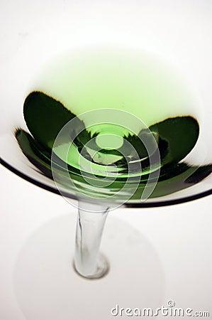 Green Martini TOP