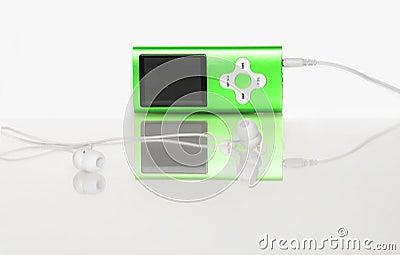 Green mp4