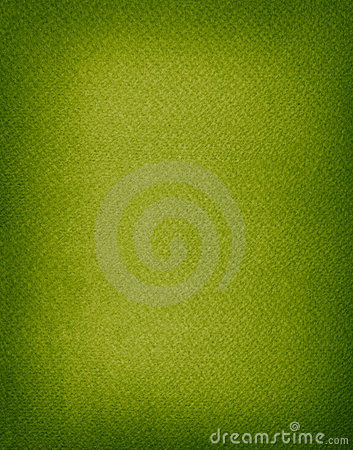 Green paper background with dark borders