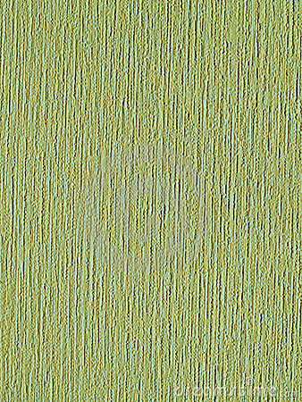 Green paperboard textured background