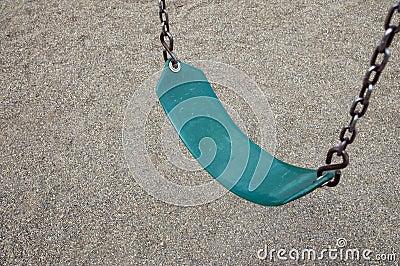Green Park Swing