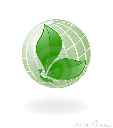 Free Green-Planet Stock Photography - 5894052